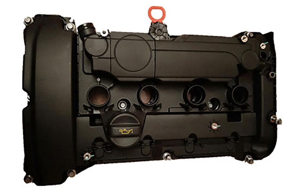气门室盖 98057 12480 适用于雪铁龙1.6T内销